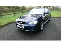 Subaru Legacy 4wd