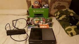 Xbox one 500g Bundle