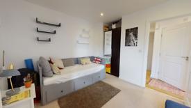 2 bedroom house in London E1