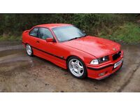 Bmw 318 is coupe msport