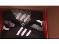 Brand new adidas shell tops in box size 6.5 and 9.5