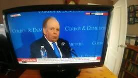 Lg 42 inch full HD lcd tv