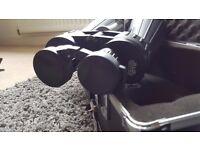 Helios Quantum 25 x 100 waterproof binoculars