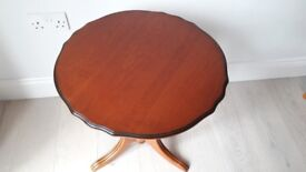 John Coyle occasional table