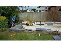 Block paver, Block paving in Milton Keynes, family run local buisness drives, patios and more