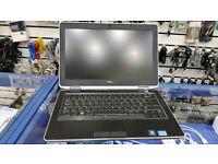 Dell Latitude E6330, 13.3'' screen, Intel Core i5 2.60 GHz, 8GB RAM, 320GB HDD, HDMI, Wifi Windows 7