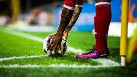 *Football TRIAL * PLAYER NEEDED * PROFESSIONAL TRIAL WITH CLUB