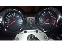 Selling my Suzuki Bandit 600