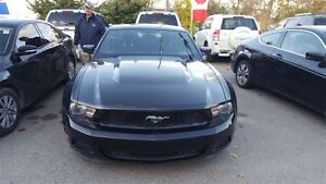 2012 Ford Mustang -