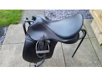Anky Salinero Dressage Saddle for Sale