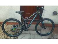 Norco sight C7.4 carbon mountain bike: SOLD