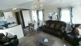 Amazing luxury static caravan for sale in Great Yarmouth, Scratby, Norfolk.