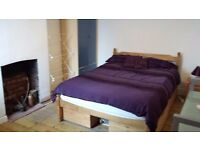 Double room for rent in family home in Bedminster