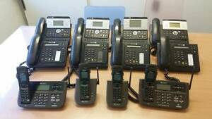 Alcatel Lucent Phone System for Office Warriewood Pittwater Area Preview