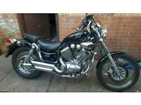 Yamaha virago 535 1994 excellent condition