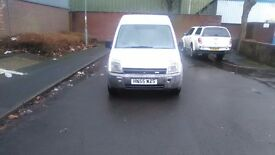 Ford transit connect L230