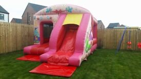 SELECTION AIRQUEE BOUNCY CASTLES DISCO DOMES PARTY BUSES OBSTACLE COURSES