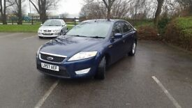 Ford Monedo / 2.0 Diesel / 12 Months M.O.T / 2 Key / 6 SPEED MANUAL BOX / Great Size Family Car !