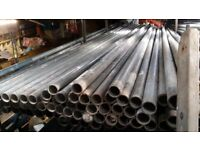 Used scaffold tubes for sale 60p per foot, 50 - 21' £630.00