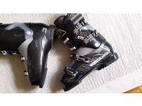 Ski boots - Rossignol