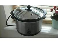3ltr slow cooker