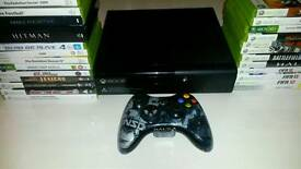 Xbox 360 e BARGAIN!!!!! (Can post)