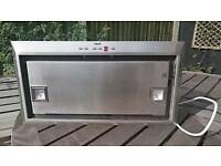 Kitchen Cooker hood extractor fan
