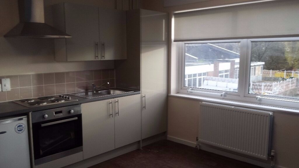 **New Property Available** 1 Bedroom - Great Barr - B43