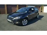 2009 FORD FOCUS 1.6 ZETEC PETROL FACELIFT NOT MONDEO ST GHIA FIESTA KA QUICK SALE NEEDED