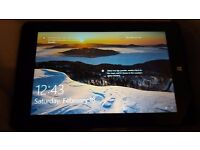 """LINX 8"""" Gaming tablet - Great condition - Boxed - Used twice - £130 ONO"""