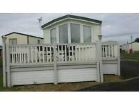 Porthcawl Trecco bay holiday caravan for rent