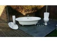 Bathroom Set Forvsale