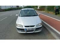 Mitsubishi spacestar 1.6 petrol great reliable motoring