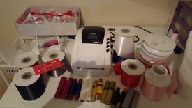 ZX-40 Ultra Ribbon Printer