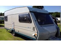 ABBEY MARAUDER 500-CT 5 Berth. All ready to go. Good condition for age.