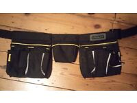 Stanley Tool Belt - Only worn once!