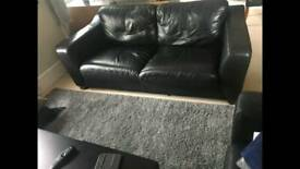 Free sofa from a smoke and pet free home collect from islington