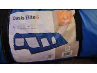 Oasis elite 6 with carpet