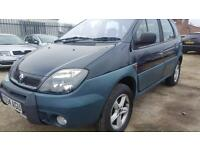 Renault scenic rx4 drives superb 395