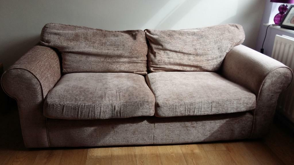 3 Seater And 2 Seater Sofa For Sale In Dartford Kent