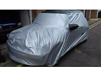 Mini BMW car cover