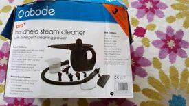 Handheld stream cleaner Abode pro+