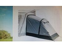 NEW Sonoma Tent Annex for sides matching 250,300 or 400 VANGO