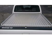 Mountain Top for VW Amarak - £350.00