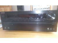 onkyo tx nr 515 audio video amplifier