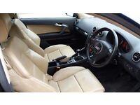 Audi A3 2004 ,full leather