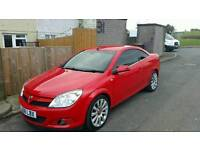 Astra twintop 2008 mk5