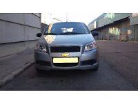 Chevrolet Aveo 1.2 16V LGP LHD