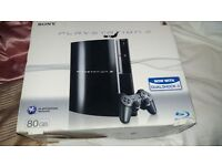 Sony PS3 Console & GTA 5 - CFW4.81 Rebug