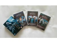 Harry Potter DVD Series 1 - 6
